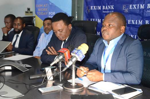 Exim Bank Announces Winners to Cheer Taifa stars in 2019 AFCON