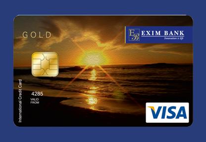 visa gold - Gold Visa Prepaid Card